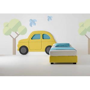 Pat Car