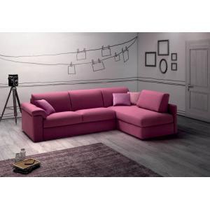 Canapea cu sezlong Comfy