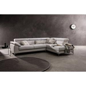 Canapea cu sezlong Loft Special